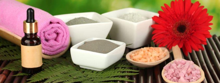 Organic Clays