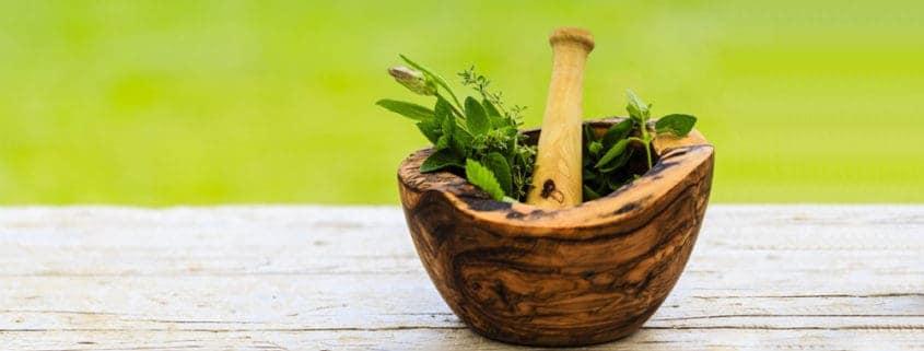 Organic Bulk Herbs