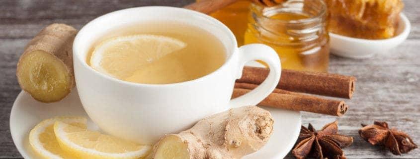 Organic Bulk Teas