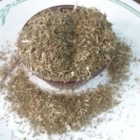 Alfalfa Cut/Sifted Dried