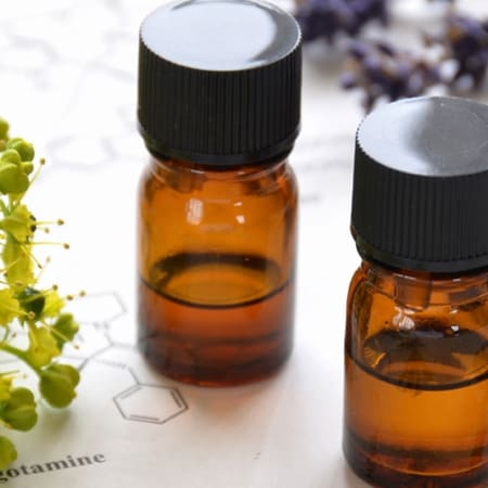 House of Health Essential Oil Blends